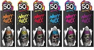 Líquido Especial para cigarro eletrônico Nasty Juice 50ml 3mg