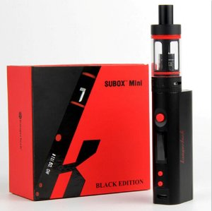 KIT STARTER  SUBOX Mini 50W  - KANGERTECH