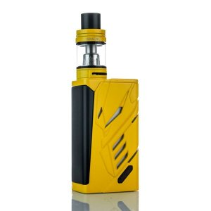 KIT T-PRIV 220W - SMOK - COR AUTO YELLOW