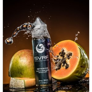LIQUIDO REFRESHING BY SVRF 60ML