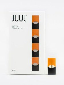 REFIL JULL (PACK OF 4) MANGO