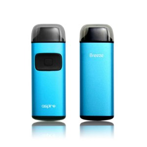 KIT ASPIRE BREEZE 650 MAH