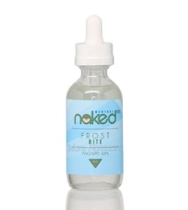 LÍQUIDO NAKED 100 - FROST BITE 60 ML 0MG