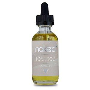 CUBAN BLEND BY NAKED 100 TOBACCO 60 ml 3 mg