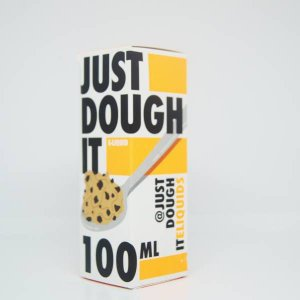ELIQUID JUST DOUGH IT 100 ML COM 3MG