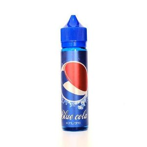 LIQUIDO ICE BLUE COLA 60ML - 3MG DE NICOTINA