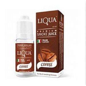 LIQUIDO CAFE - LIQUA  30ML