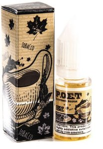 LIQUIDO P.O.E.T - MAPLE SPICED TOBACCO 10ML