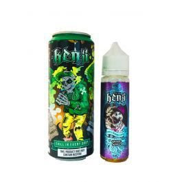 LÍQUIDO KENJI - GRAPE APPLE 55ML - 3MG NICOTINA
