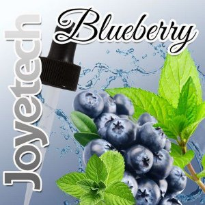 LIQUIDO - JOYETECH BLUEBERRY 30ML