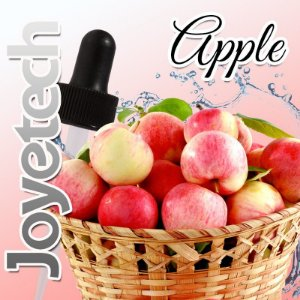 LIQUIDO - JOYETECH APPLE (MAÇÃ) 30ML - 11MG NICOTINA