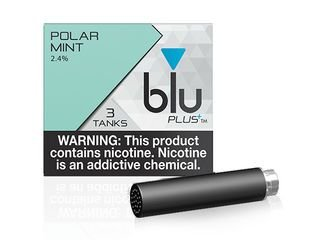 REFIL BLU PLUS (3 TANKS) POLAR MINT