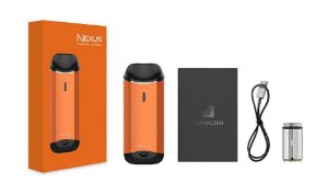KIT VAPE NEXUS ALL IN ONE VAPORESSO 650MAH