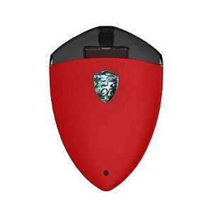 Kit SMOK Completo C/ Bateria Rolo Badge - VERMELHO