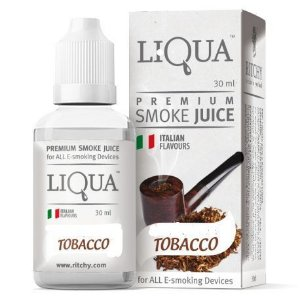 TOBACCO - LIQUA 30ML -3MG NICOTINA
