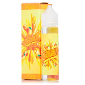 MANGO BURST BY BURST ELIQUID 60 ML