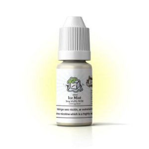 LIQUIDO ICE MINT REPUBLIC OF VAPE 10ML - 3MG