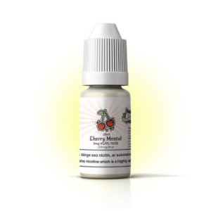 LIQUIDO CHERRY MENTAL REPUBLIC OF VAPE 10ML - 3MG