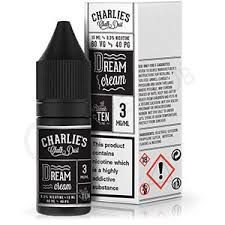 Dream Cream - Charlie´s Dust 10ML/6mg