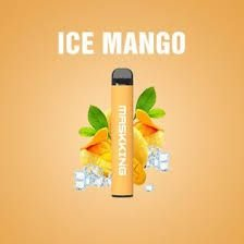 MK - MASKKING HIGH 2,0 -  DESCARTAVEL - MANGO ICE