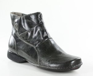 Bota New Exclusiva Grafite