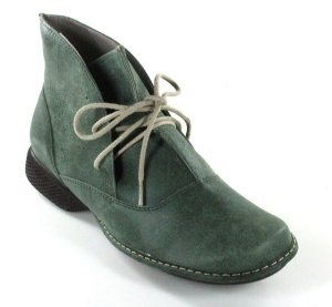 Bota New Exclusiva Menta
