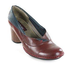 Sapato Lolla Vermelho