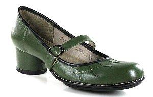 Sapato Lolla Musgo
