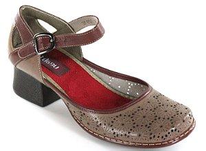 Sapato New Kelly Argila