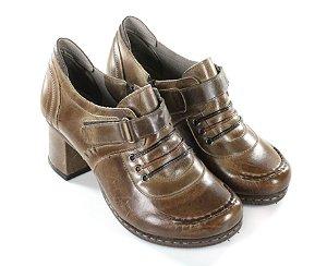 Sapato Desire Capuccino - J.Gean