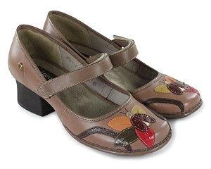 Sapato New Kelly J.GEAN CK0001-12
