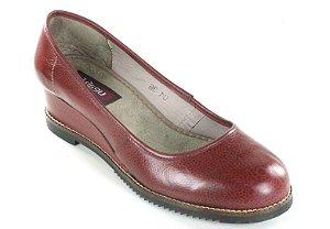 Sapato Anabela Susan