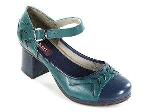 Sapato Desiree Safira - J.Gean