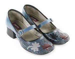 Sapato New Kelly Safira