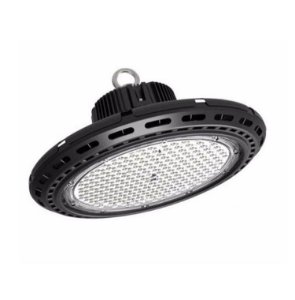 Luminaria Led Highbay Ufo 100w Bivolt