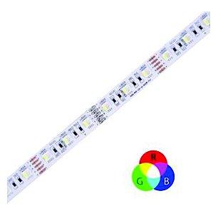 Fita led RGBW 10W/M 12V IP20 5 metros