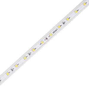 Fita de LED 12V 14,4W/M IP68 5mts  SMD 5050 60P- Eklart