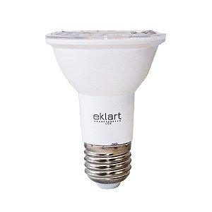 LÂMPADA LED PAR20 7W E-27 Dimerizável - Eklart