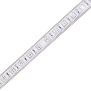 Fita de Led SMD 5050 IP65 110/220v