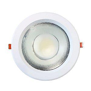 Plafon de Embutir LED DOWNLIGHT 15W Bivolt - Eklart