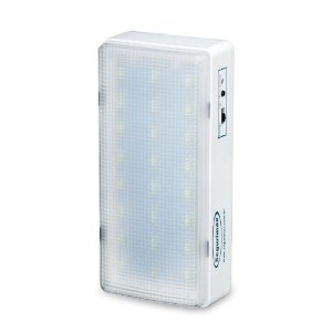 Iluminação de Emergência autônoma LED 200 lumens - 25113