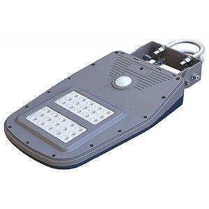 Luminária Solar Integrada 1000 Lúmens para postes  - Ecoforce