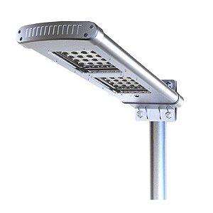 Luminária Solar Integrada 2000 Lúmens para Postes - Ecoforce