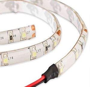 FITA LED 14,4W 12V IP65 5 metros SMD 5050 6000K