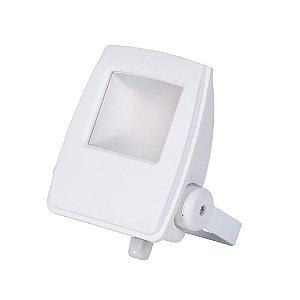 Refletor LED 45W 2700K Bivolt 70° Branco