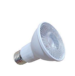 Lâmpada LED PAR20 8W Bocal E-27 Bivolt