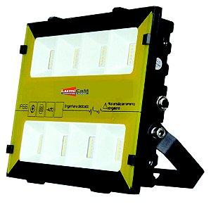 Refletor de Led RGBW 50W IP66 Bivolt