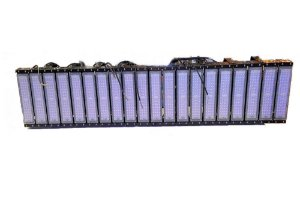Luminária Refletor Plana 1000W REAL IP66 Bivolt - L
