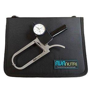 Plicômetro/Adipômetro CIENTÍFICO Premium - AVANUTRI