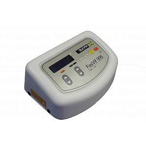 Eletroestimulador Tens, Fes e Burst - FesVif 995 Four - QUARK